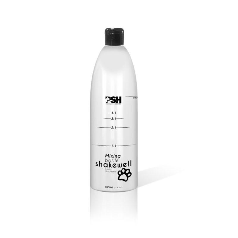 Botella mezcladora PSH - 1L