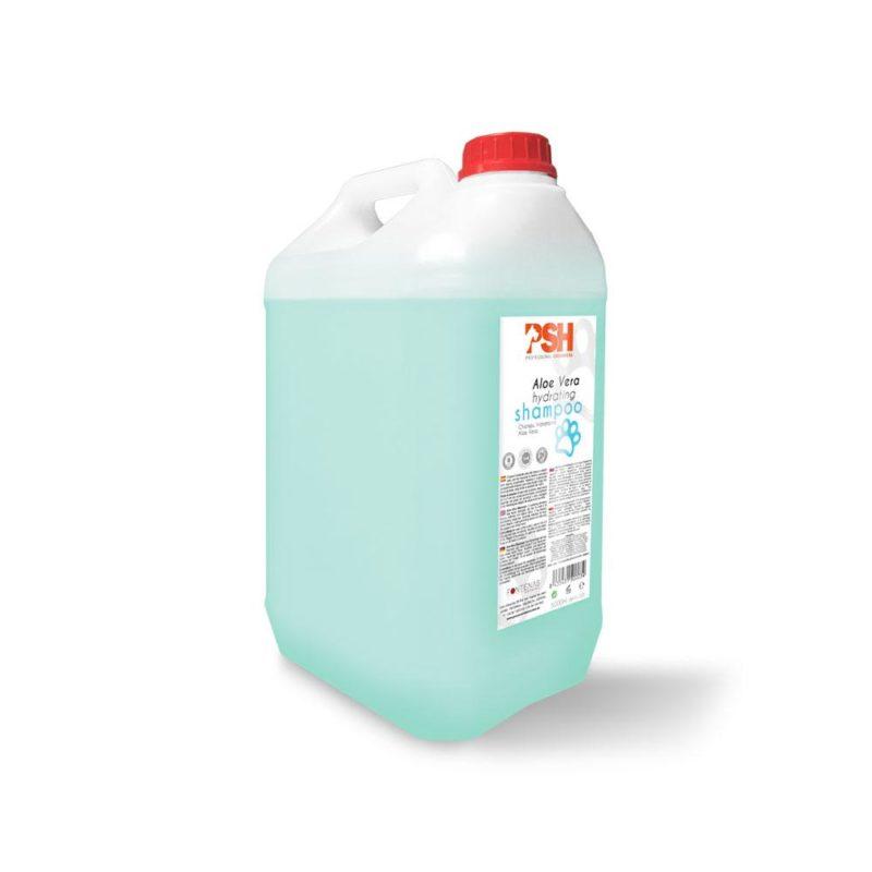 Champú hidratante PSH con aloe vera - 5l