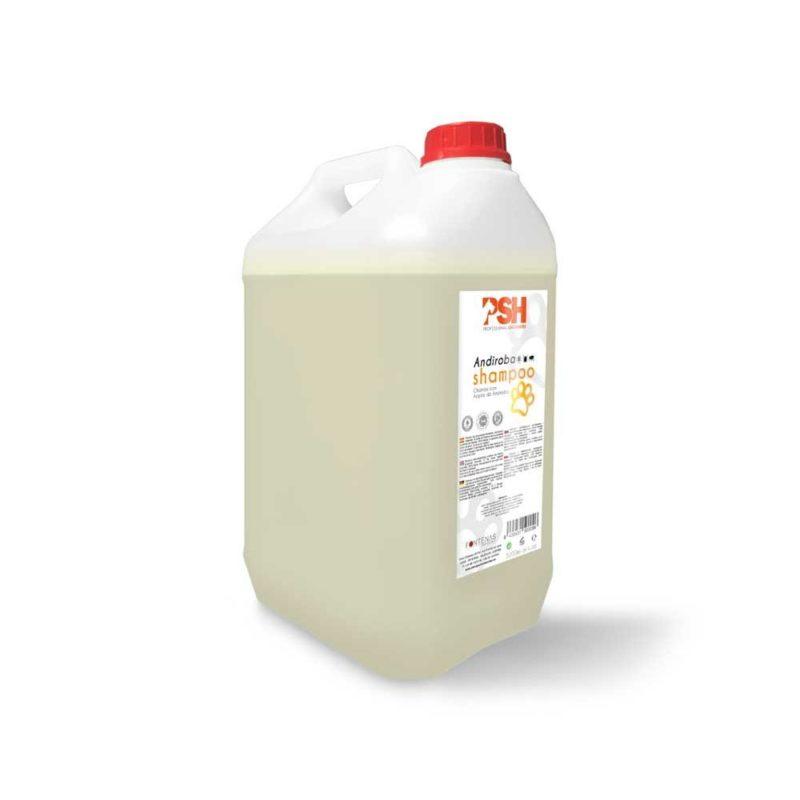 PSH andiroba shampoo – 5L
