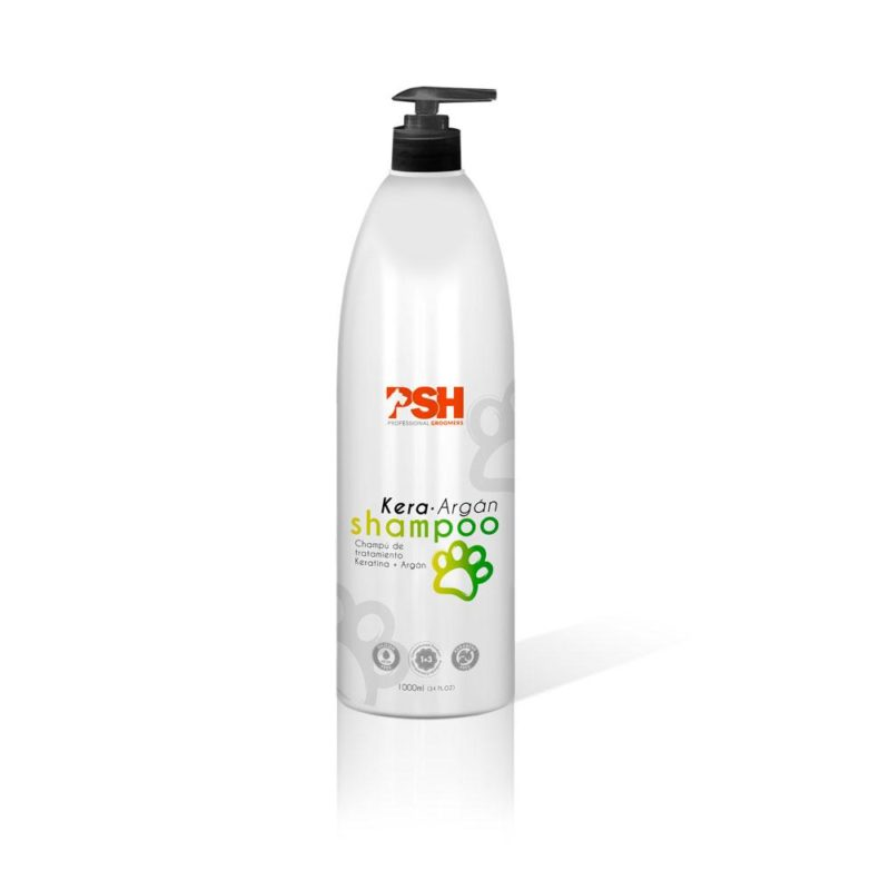 Champú PSH extra hidratante kera argan - 1L