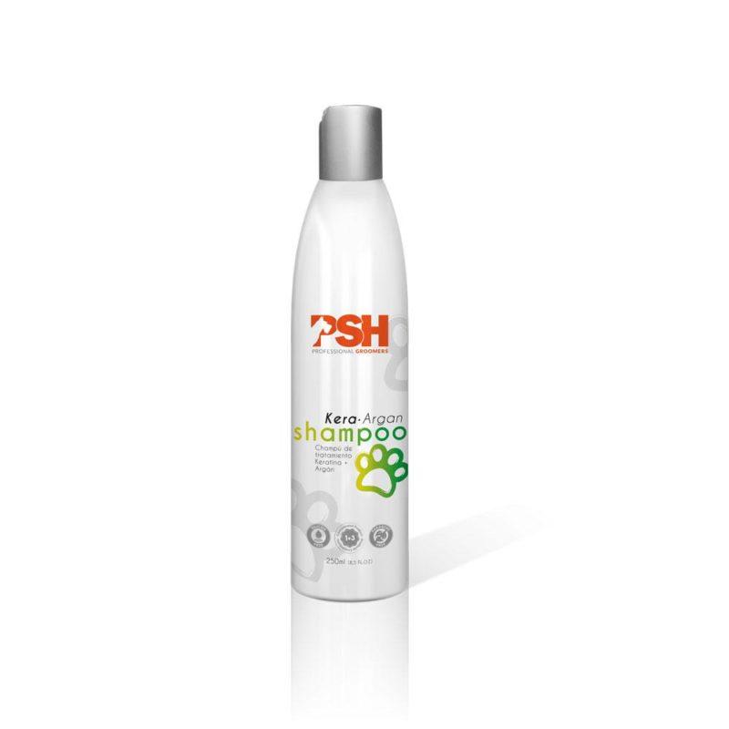 Champú PSH extra hidratante kera argán - 250ml