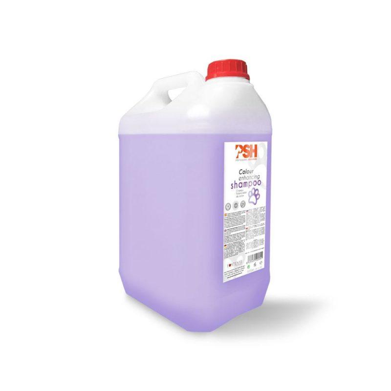 Champú PSH potenciador de color - 5L