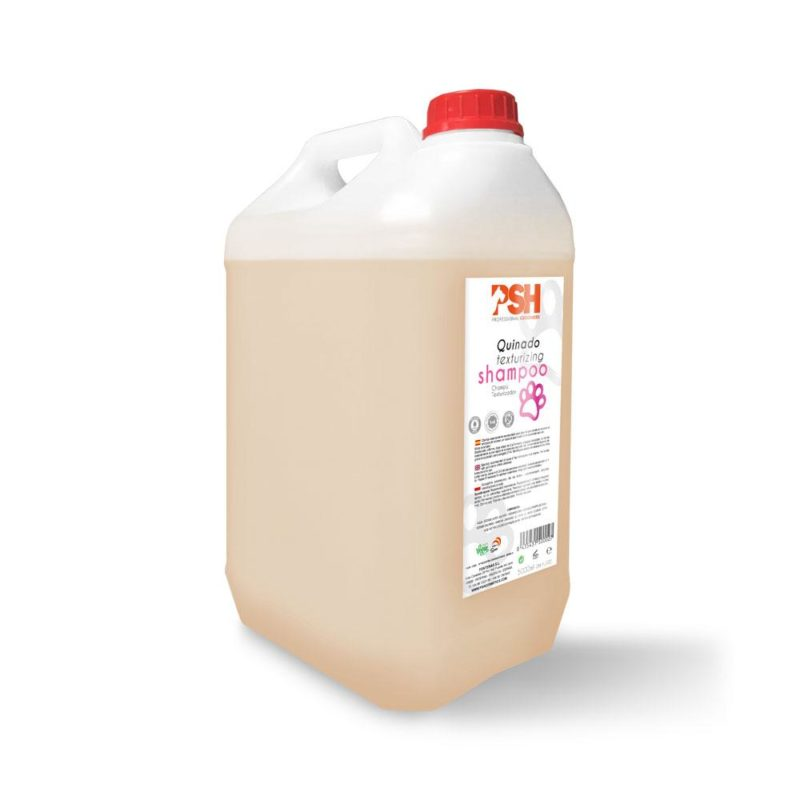 PSH quinado shampoo – 5L
