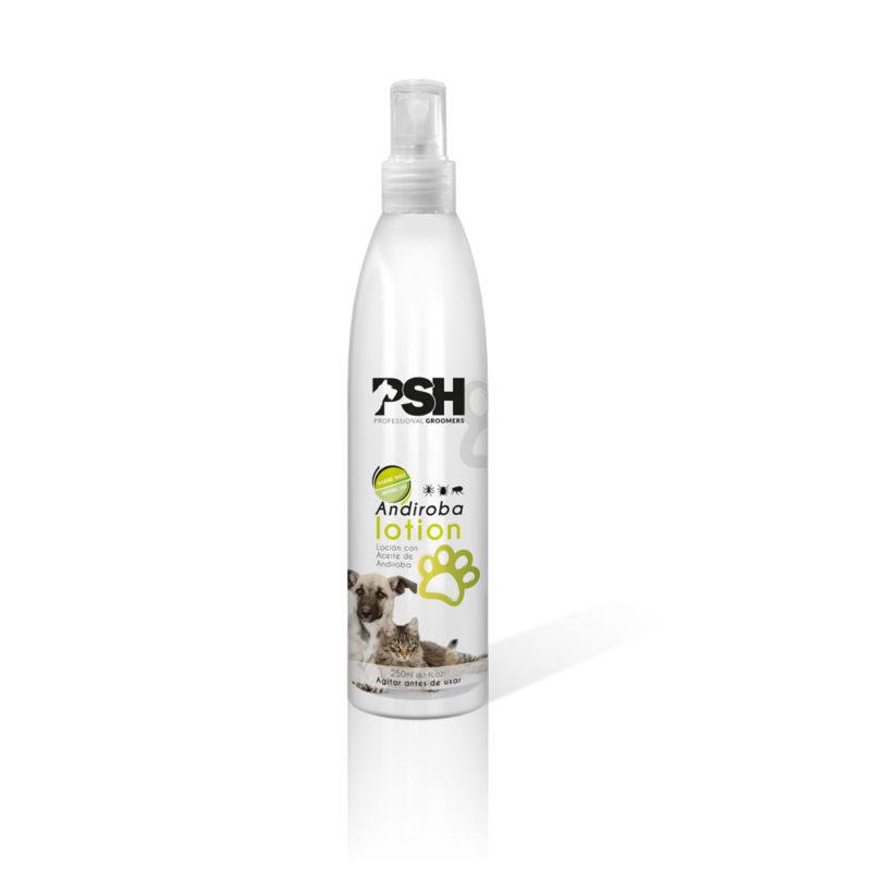 PSH andiroba lotion – 250ml