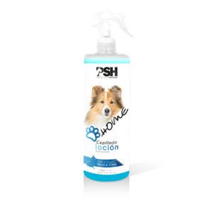 PSH Home brushing lotion – 500ml