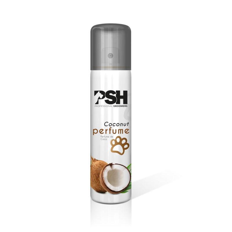 Perfume PSH de coco - 80ml